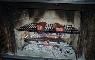 FireplaceSteaks