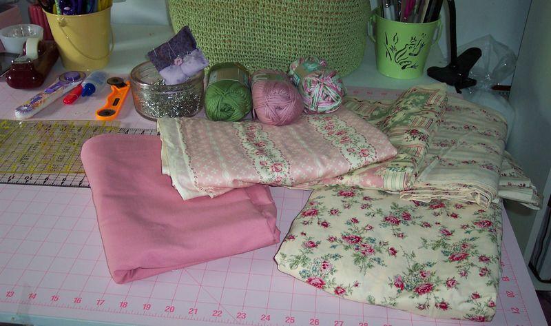 Pillowcasessupplies