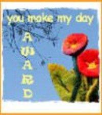 Makemydayaward