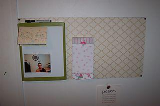 Craftroommagnetboard