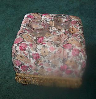 Ottomanwithglassware