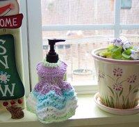 Detergentdress